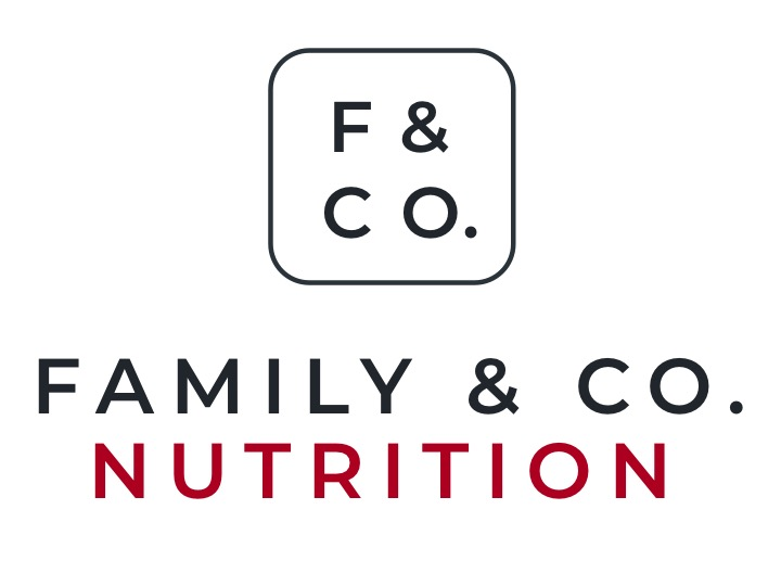 Family & Co. Nutrition