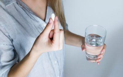 Should I really take a prenatal multivitamin before being pregnant?