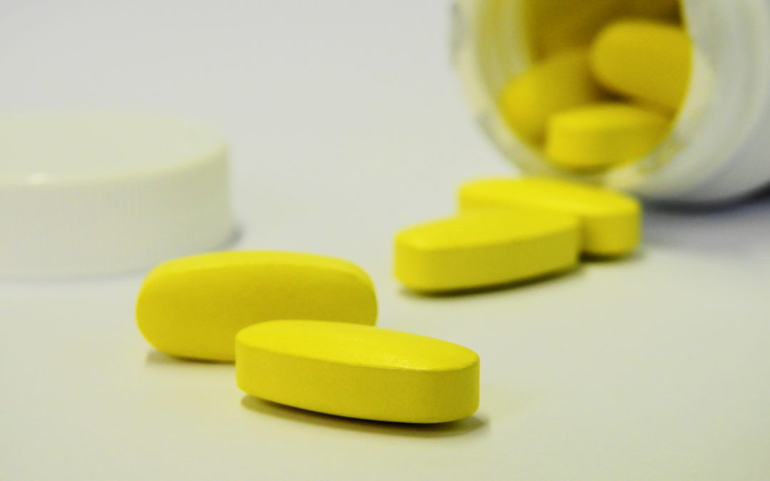How to choose your prenatal multivitamin?