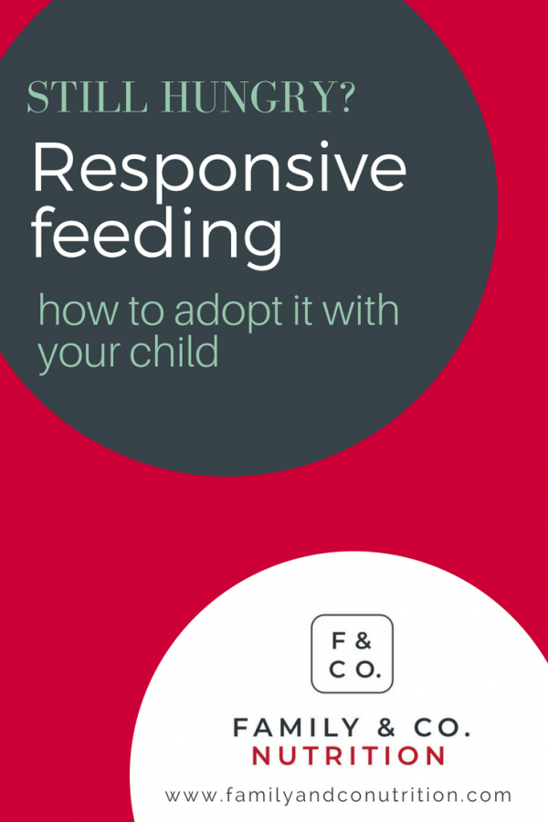 Responsive Feeding: Know When Baby is Full & Learn Their Hunger Cues