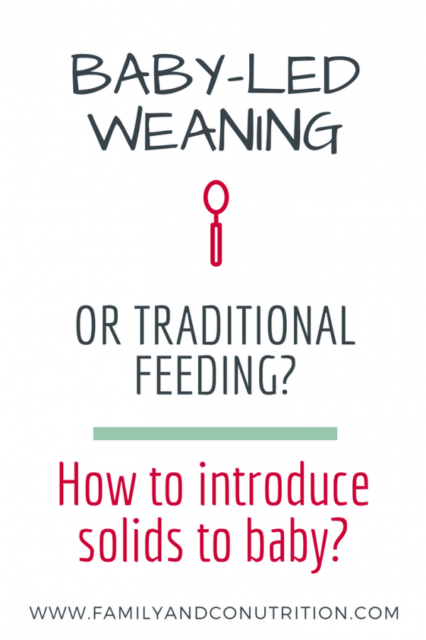 Benefits and disadvantages of baby led weaning - pin 6