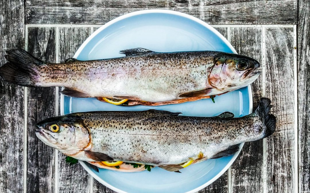 Eating Fish During Pregnancy Is It Safe-6128