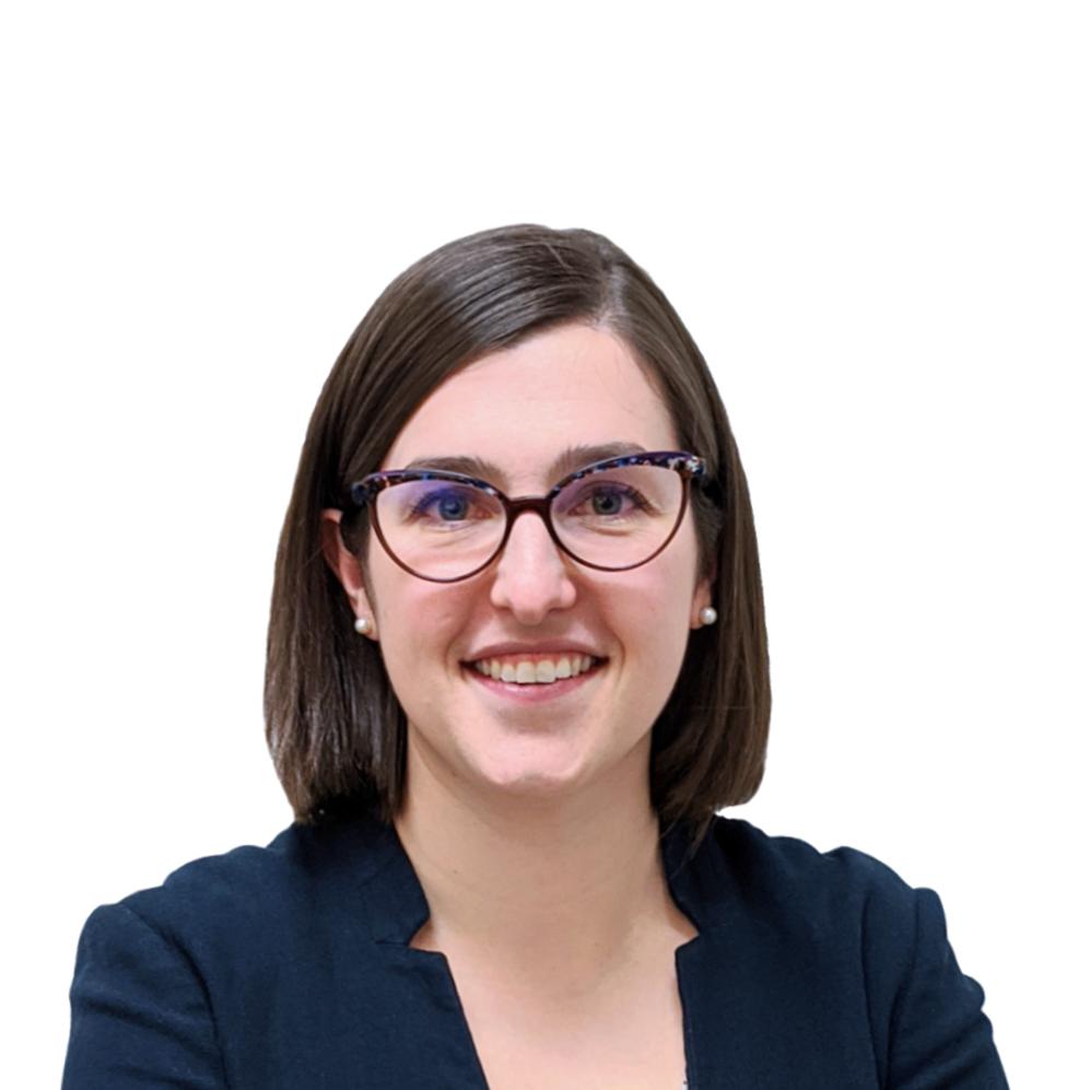 Maude Perreault PhD RD